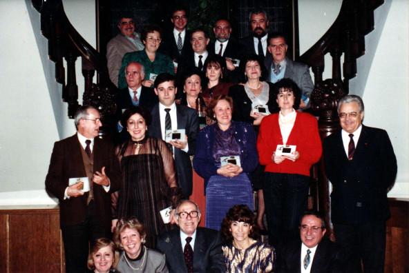 Foto sopar 1988