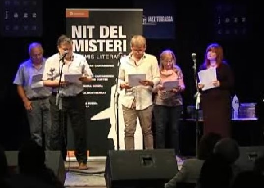 Nit del Misteri 2014